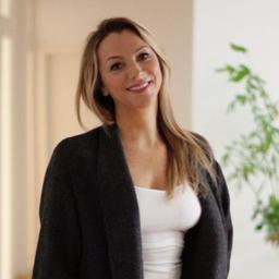 Christina Ohmann