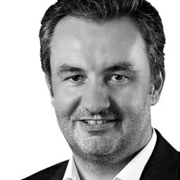 Dipl.-Ing. Gregor Zeiler - Trivadis AG - Wien