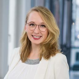 Jacqueline Höffken - BüchnerBarella Unternehmensgruppe - Lübeck