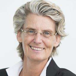Gesa Weinand - New Perspective CC GmbH - Bornheim