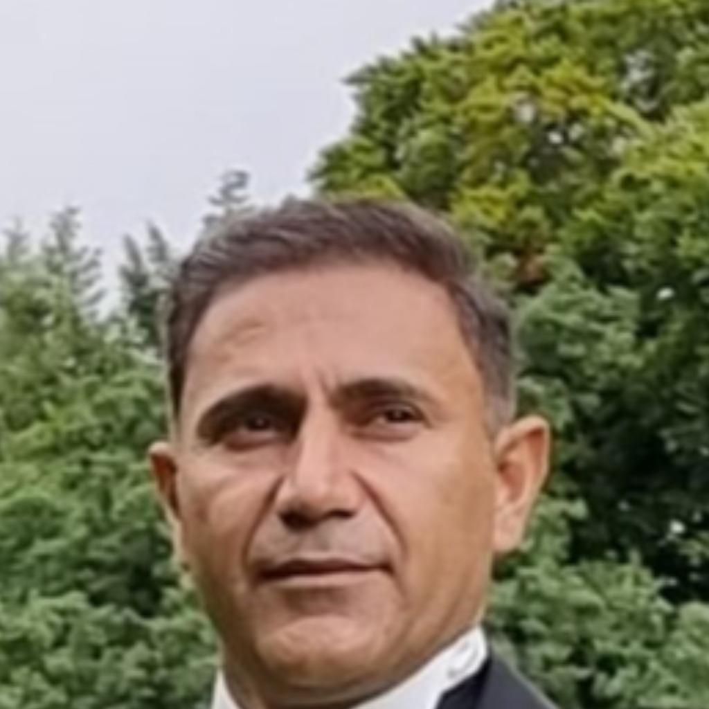 Dipl.-Ing. Bahram Abbasmanesh's profile picture
