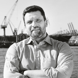 Sven Röpstorff - Transparent Management - Hamburg
