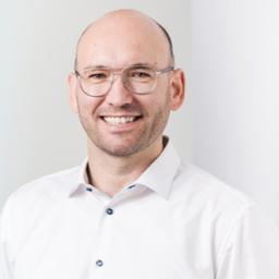 Stefan Cink - Net at Work GmbH - Paderborn