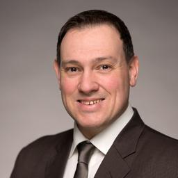 Wolfgang Schneider - Saint-Gobain Isover G+H AG - Ladenburg