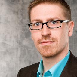 Marco Sorich - Hilti Entwicklungsgesellschaft mbH - Kaufering