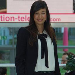 Maryam Sorie - Deutsche Telekom Service GmbH, DTS - Bonn