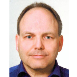 Marco Gauer - IBM - Frankfurt