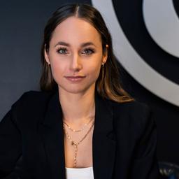 Jana Bogme's profile picture