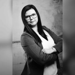 Luisa Lehmann - EffiCon GmbH & Co. KG - Dresden