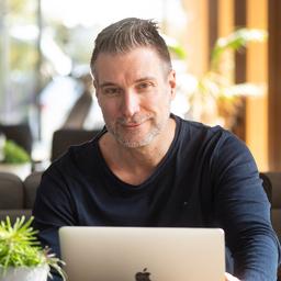Stefan Scheller - DATEV eG - Nürnberg