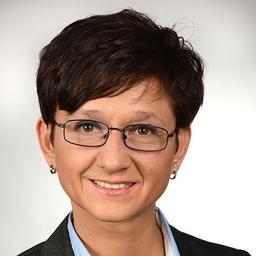 Doreen Steinert - KPMG AG - Regis-breitingen