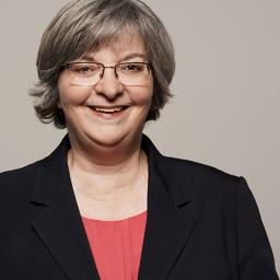 Petra Schindler - Petra Schindler Büroorganisation - Hamburg