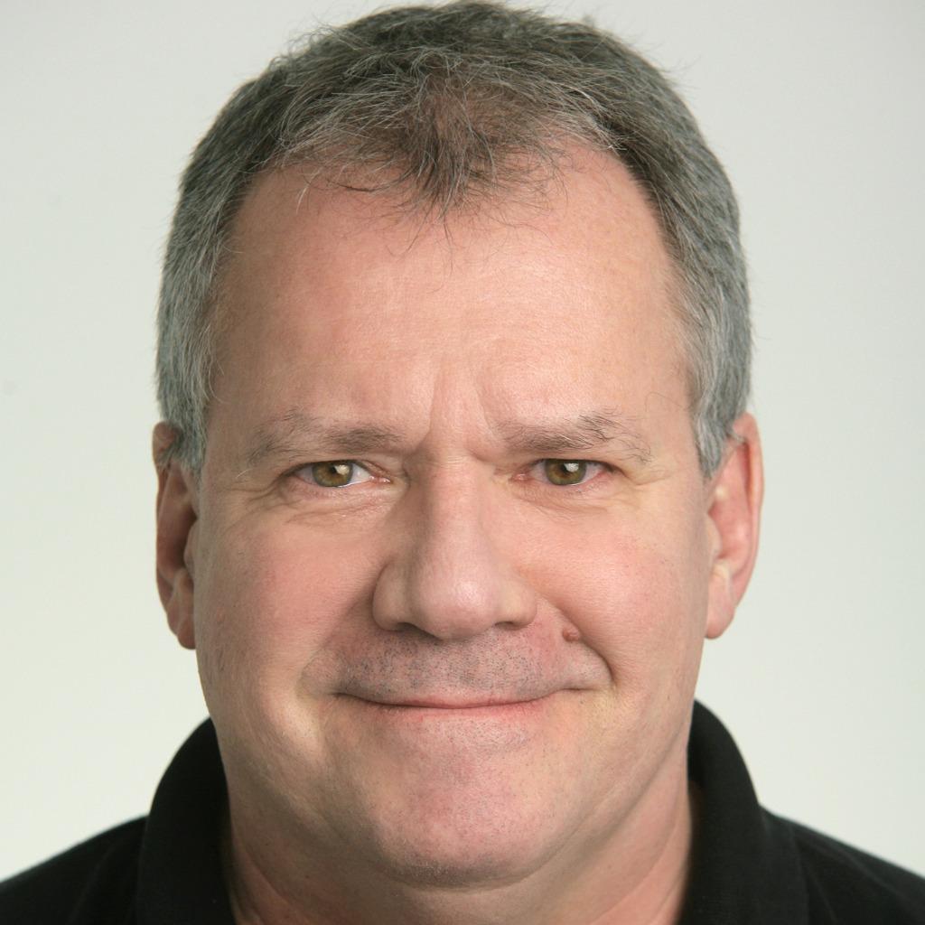 Dipl.-Ing. Reinhard Gantke's profile picture