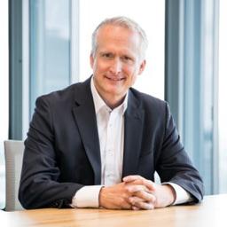 Christian Leutner - Fujitsu Technology Solution GmbH - Düsseldorf