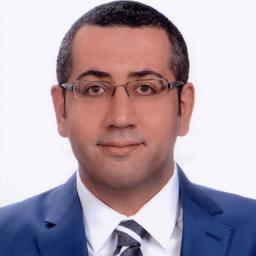 Mesut Kaplan - Türkiye İş Bankası - Ankara