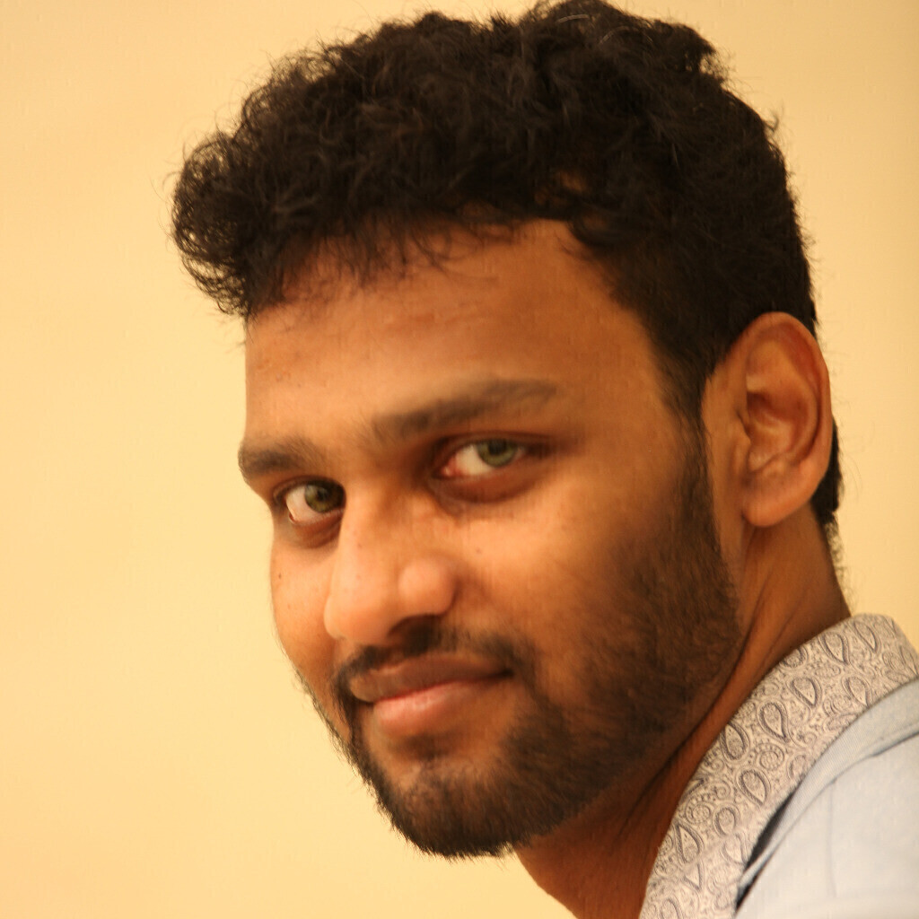 Karthik Bavani Sankar's profile picture