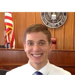 Justin Zatkoff - University of Detroit Mercy School of Law - Detroit, MI
