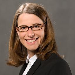 Andrea Schmidt - Institut Straumann AG
