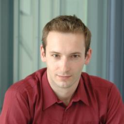 Dipl.-Ing. Jaroslav Abraham's profile picture