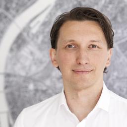 Gregor Fikoczek's profile picture