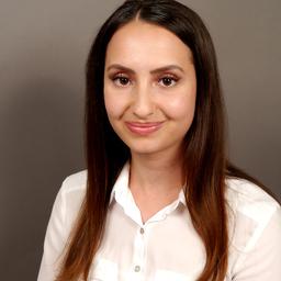 Sabrina Simon