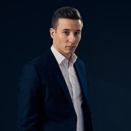 Christopher Abram's profile picture