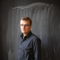 Gunnar Krüger - KNOPKRUEGER - Berlin