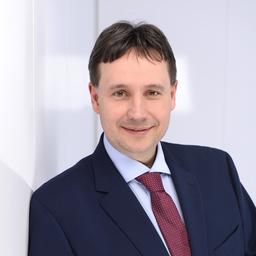 Dipl.-Ing. Björn Schwald - SAP SE, Walldorf - Walldorf