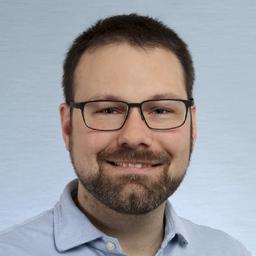 Raffael Krebs - GARAIO AG - Bern