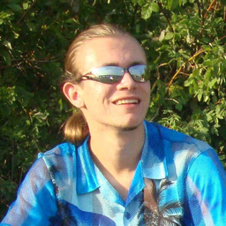 Aleksandr Mikhailov - Peter-Service - Novosibirsk