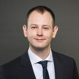 Daniel Melchers - IRE|BS International Real Estate Business School, Universität Regensburg - Berlin