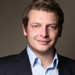 Jan Deißner - Schwerpunkte: Corporate Communications, PR und Marketing - Hamburg