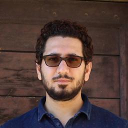 Abdalrahman Alkamel