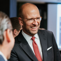 Marvin Hackstein - QUAAN Capital GmbH - Hamburg