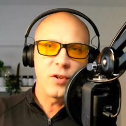 Matt Dippl - www.Biohacking101.co - München