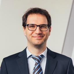 Dr. Maximilian Becker's profile picture