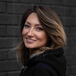 Sarah Zimmermann's profile picture