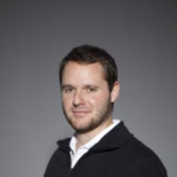 Christoph Altwasser - amesso GmbH - Berlin