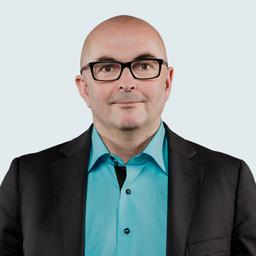 Günter Weixlbaumer - chiliSCHARF Kommunikationsagentur - Linz
