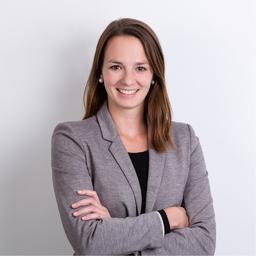Julia Maurer - EFFICIO - Frankfurt am Main