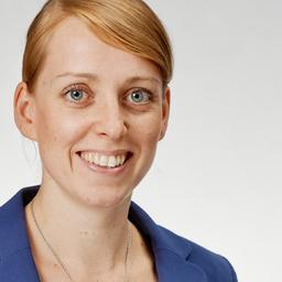 Jessica Klepgen - Helmholtz-Zentrum Geesthacht Zentrum für Material- und Küstenforschung GmbH - Geesthacht