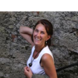 Angela Vielhauer - Creative Director