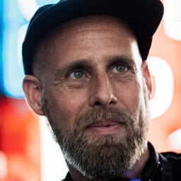 Jonas Schenk