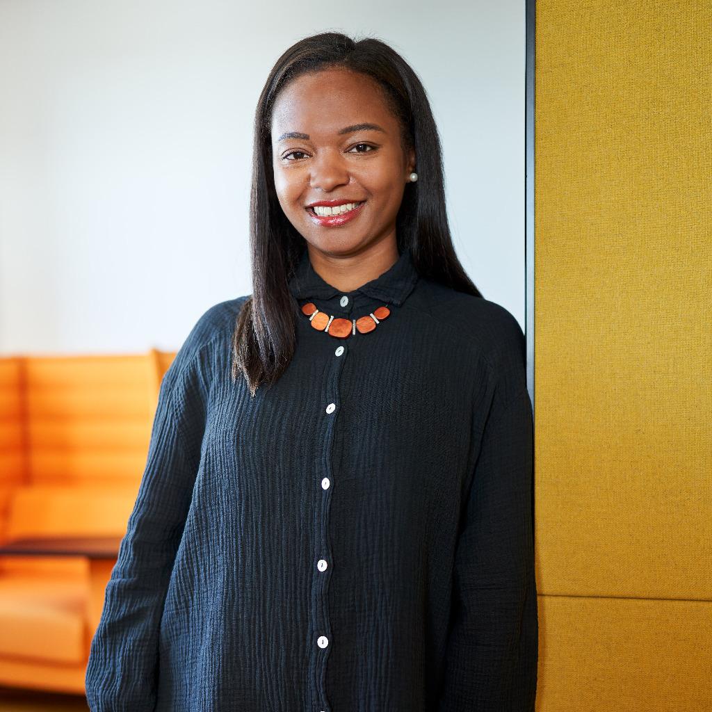 Photo of Valerie Diakite