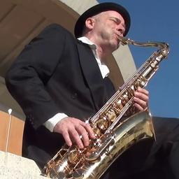Andreas Spannagel - www.saxophonist.berlin - Berlin