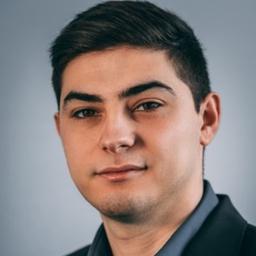 Mergim Ramaj's profile picture