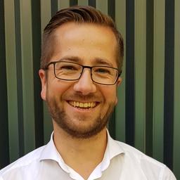 Christian Wauer - HypService GmbH - Dresden
