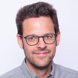 Tobias Häcker - Leitwerk AG - Karlsruhe