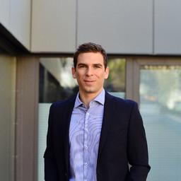 Christian Huber's profile picture