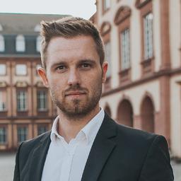 Maximilian Meyer - Meyer // Schulze - Mannheim